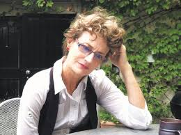 Our right feisty Ashton Applewhite