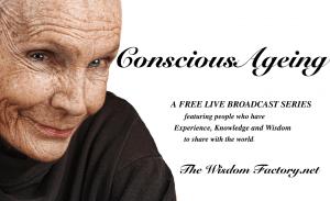 Conscious Ageing Header