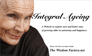 Integral Ageing, Title Poster