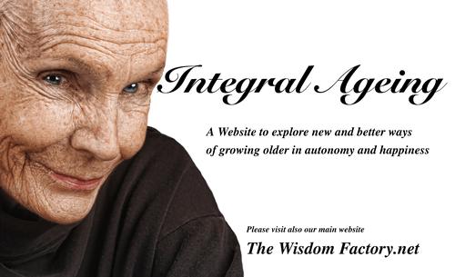 Integral Aging Logo