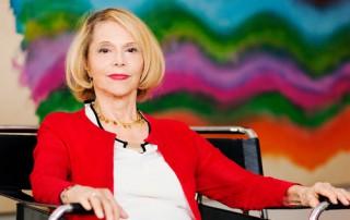 Cynthia Adler at 82