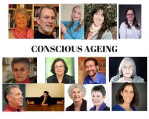 The guests at CONSCIOUS AGEING